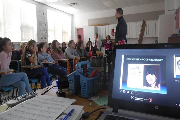 L'art du portrait robot à L'École La Relève de Saint-Isidore > DSFNE
